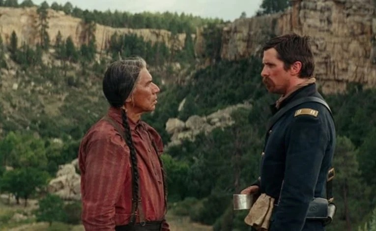 Geek Review:  Hostiles