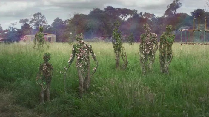 Watson Reviews: Annihilation (Spoiler Free)