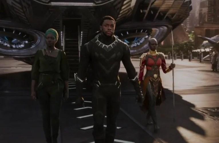 Watson Reviews: Black Panther (Spoiler Free)