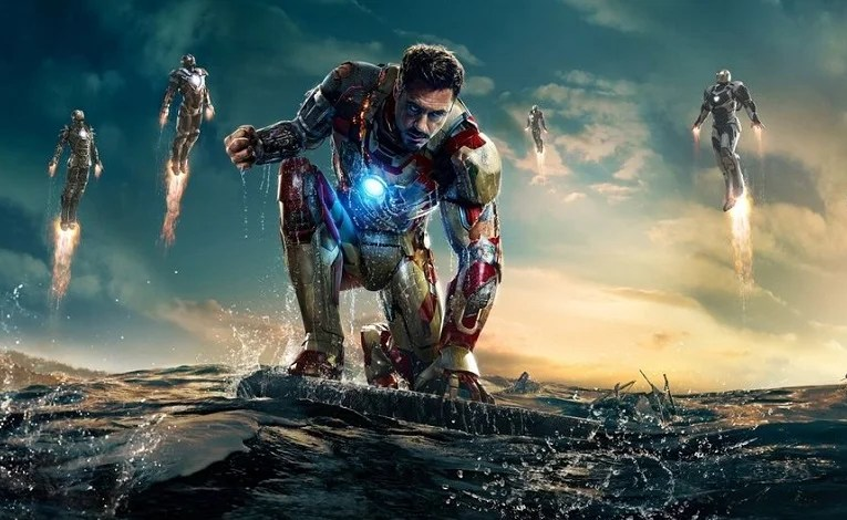 MCU Rewatch Issue #7: Iron Man 3