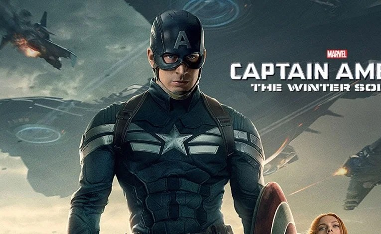 MCU Rewatch Issue #9: Captain America: The Winter Soldier