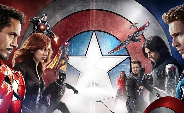 MCU Rewatch Issue #13: Captain America: Civil War