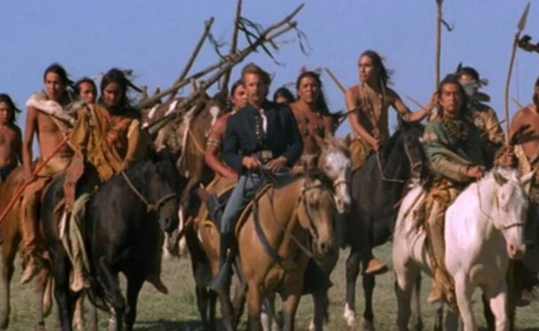 AFI Countdown Challenge #75: Dances With Wolves