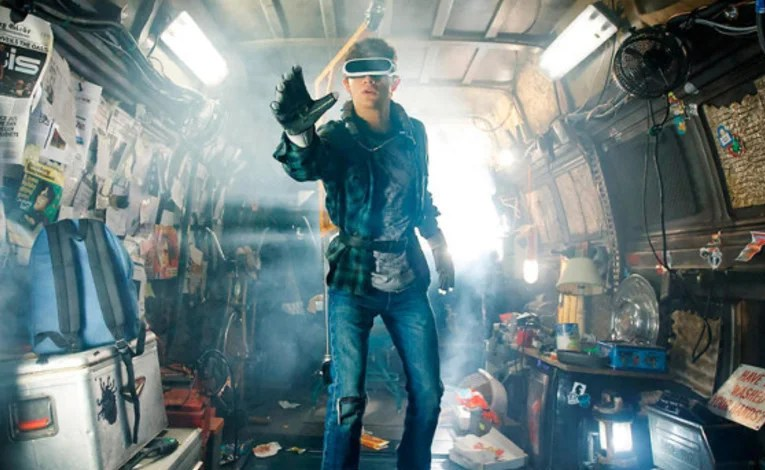 Geek Review:  Ready Player One