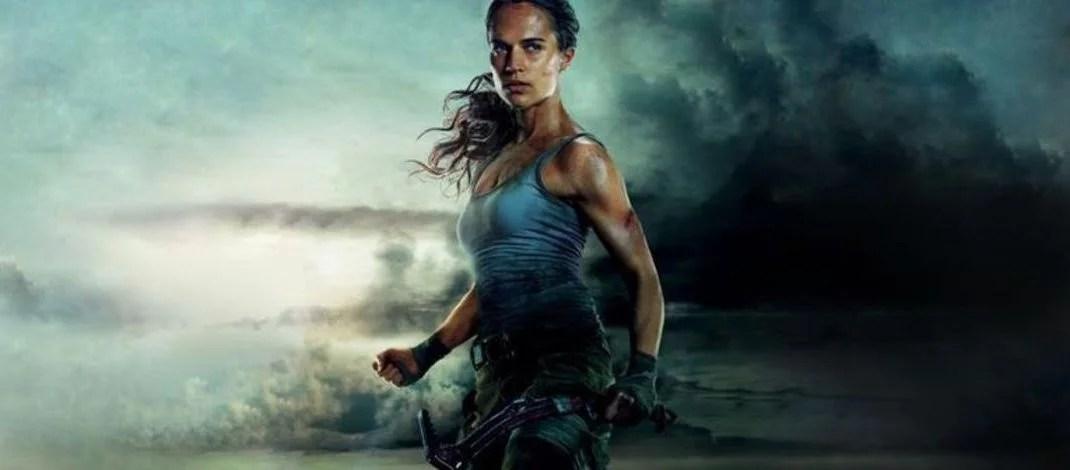 Geek Review:  Tomb Raider