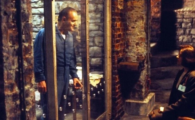 AFI Countdown Challenge #65:  The Silence Of The Lambs