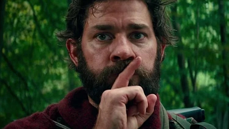 Watson Reviews: A Quiet Place