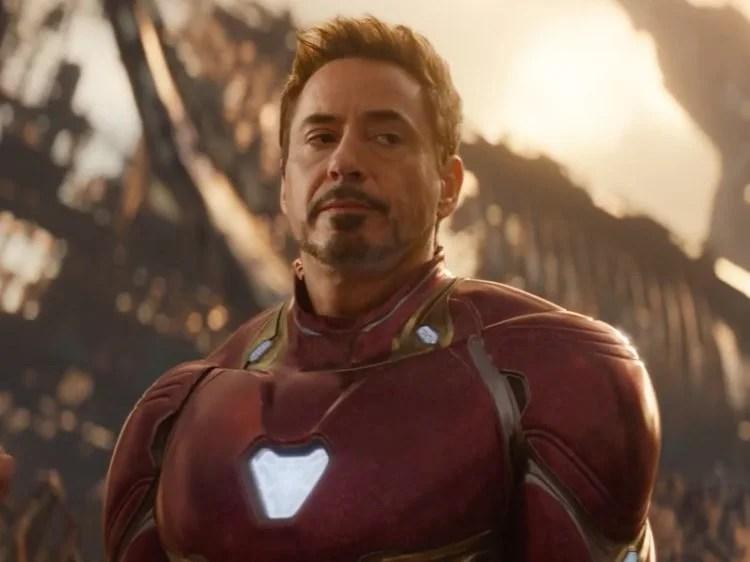 watson reviews avengers infinity