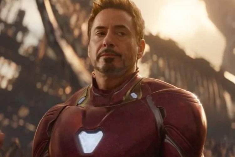 Watson Reviews: Avengers- Infinity War (Spoiler Free)