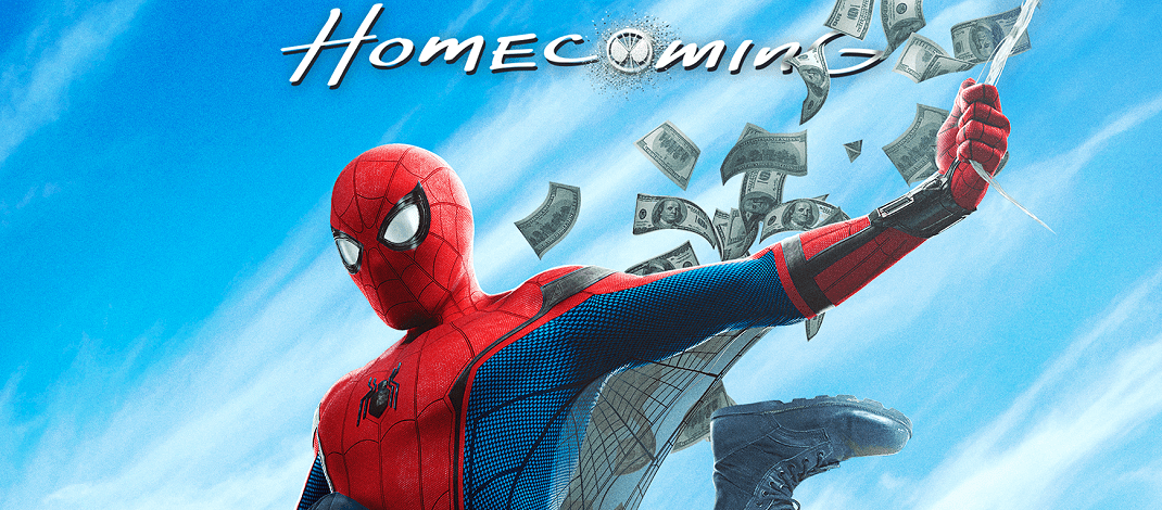 MCU Rewatch Issue #16: Spider-Man: Homecoming