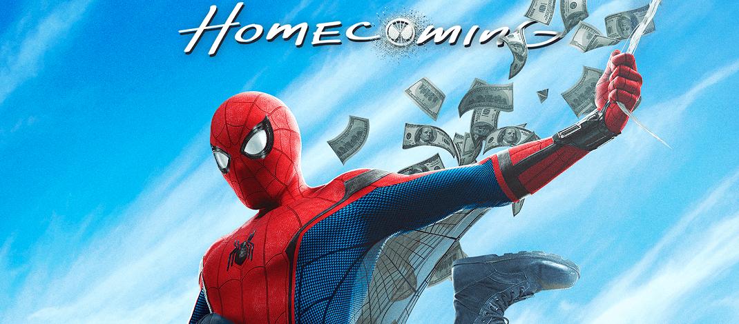 MCU Rewatch Issue #16: Spider-Man: Homecoming