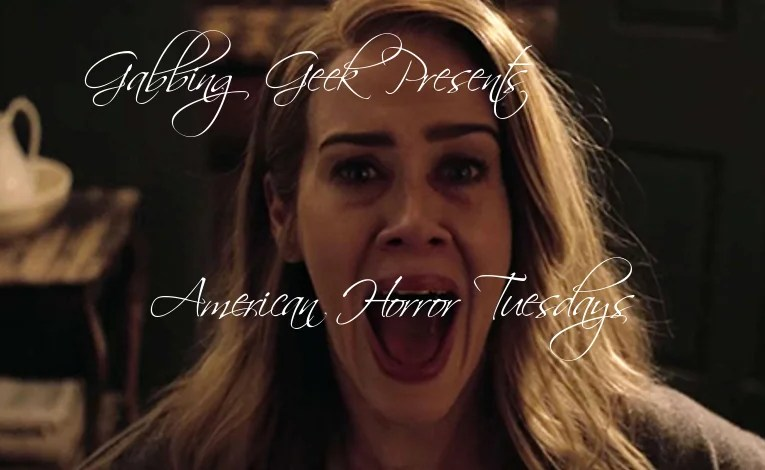"American Horror Story ""Protect The Coven"""