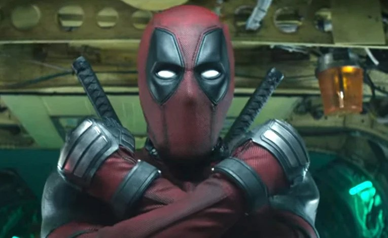 Geek Review:  Deadpool 2
