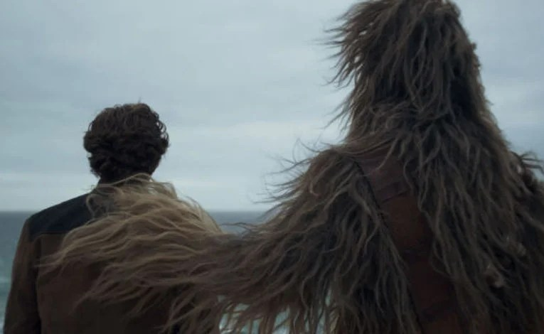Geek Review:  Solo