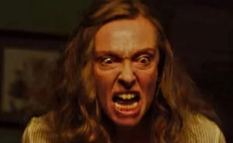 Geek Review:  Hereditary