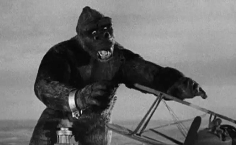 AFI Countdown Challenge #43:  King Kong