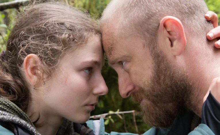 Geek Review:  Leave No Trace