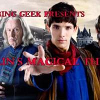 """Merlin """"The Castle of Fyrien"""""""