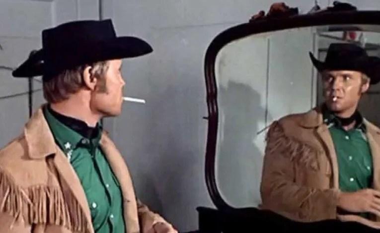 AFI Countdown Challenge #36:  Midnight Cowboy