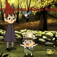 "Over The Garden Wall ""Songs Of The Dark Lantern"""