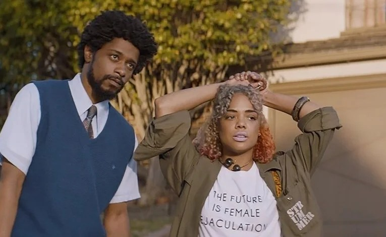 Geek Review:  Sorry To Bother You