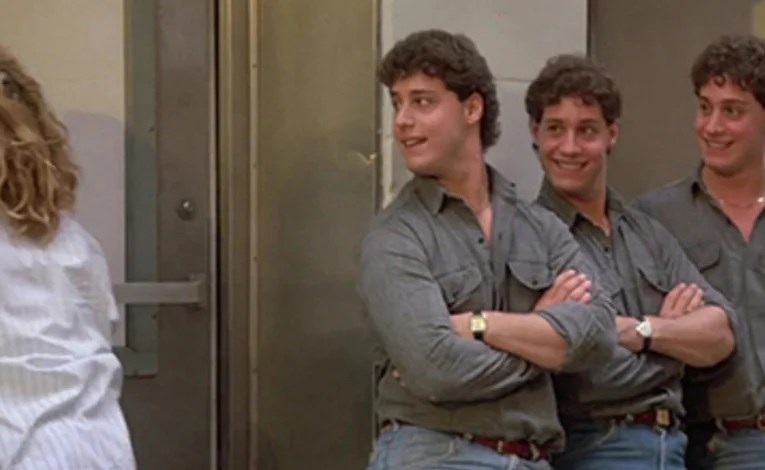 Geek Review:  Three Identical Strangers