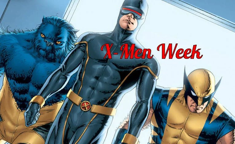 Comic Review:  Astonishing X-Men Volume 1