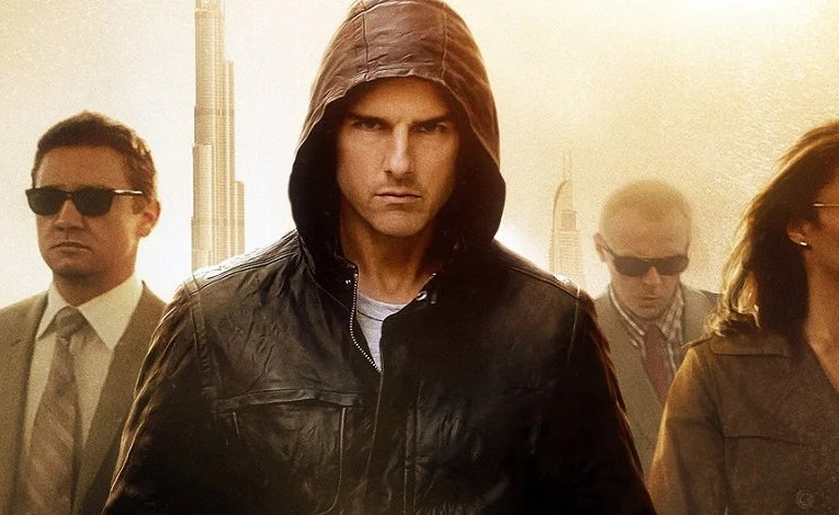 Mission: Impossible – Ghost Protocol – The Rewatch