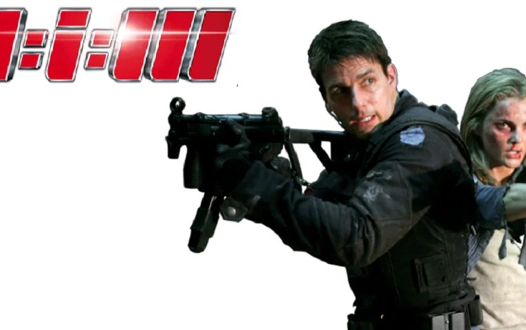 Mission: Impossible III – The Rewatch