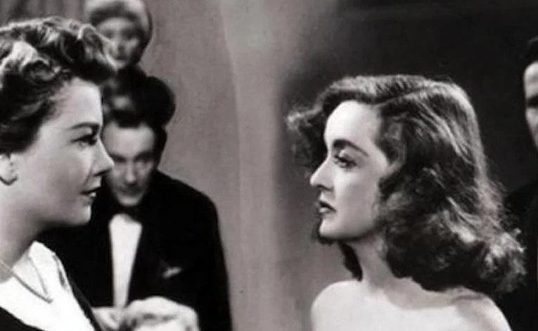 AFI Countdown Challenge #16:  All About Eve