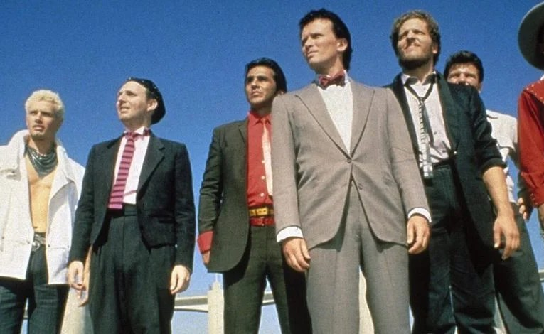 Cultwatch!  The Adventures Of Buckaroo Banzai Across The 8th Dimension