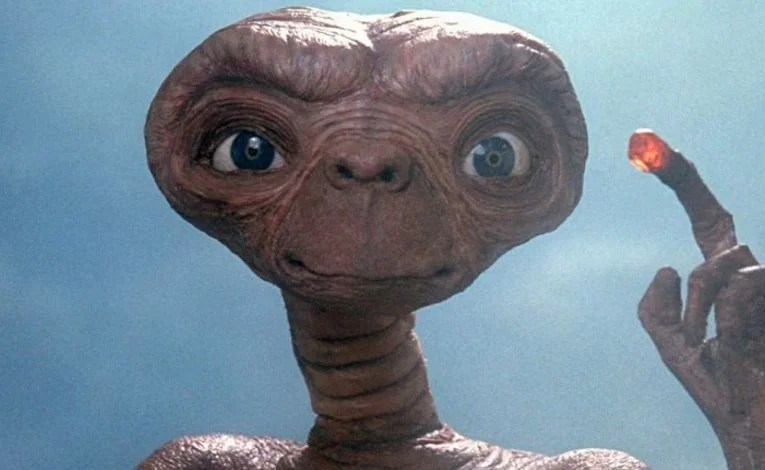 AFI Countdown Challenge #25:  E.T. The Extra-Terrestrial