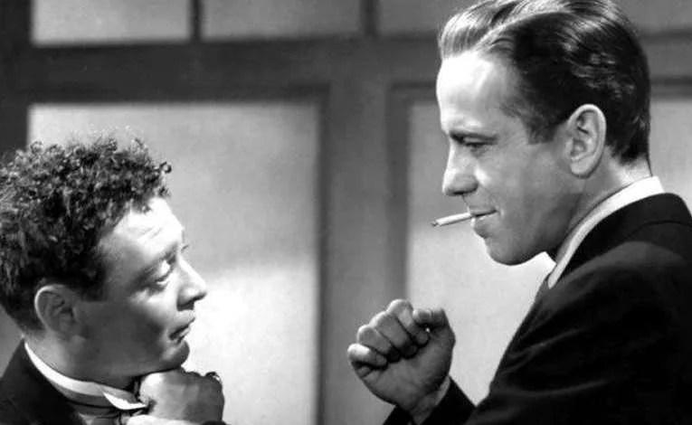 Page To Screen:  The Maltese Falcon