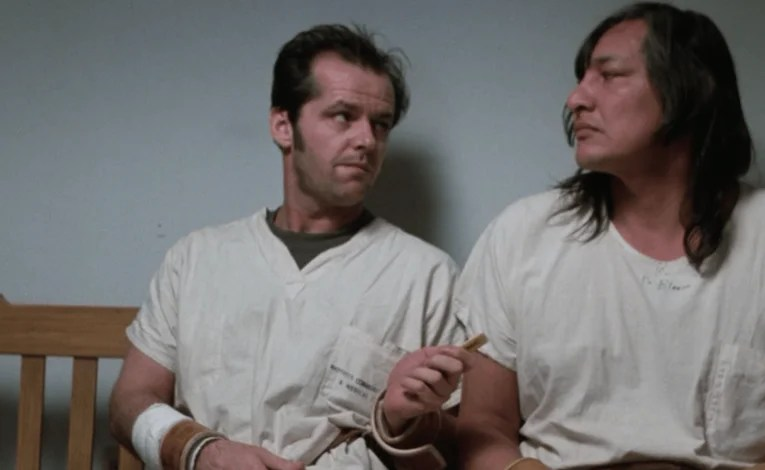 AFI Countdown Challenge #20:  One Flew Over The Cuckoo's Nest