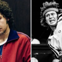 Watson Reviews:  Borg vs McEnroe (Spoiler Free)
