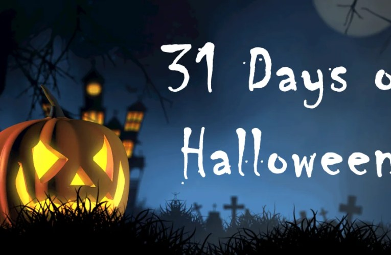 Jenny's 31 Days of Halloween! – You're Next