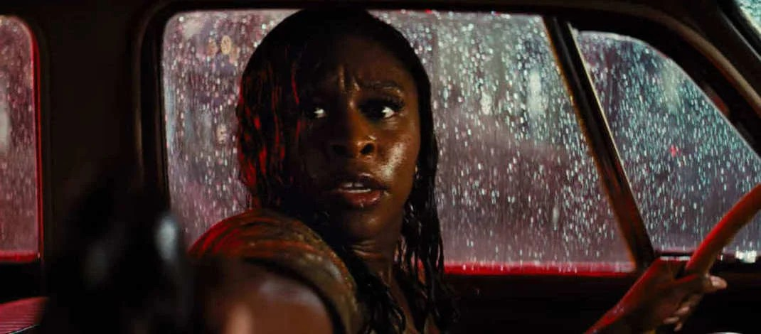 Geek Review:  Bad Times At The El Royale