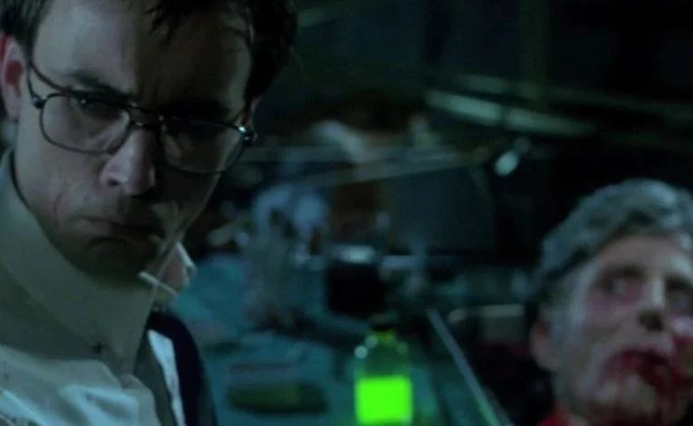 Cultwatch!  Re-Animator