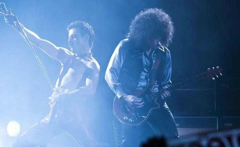Geek Review:  Bohemian Rhapsody