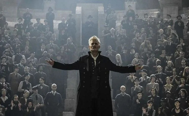 Geek Review:  Fantastic Beasts: The Crimes Of Grindelwald