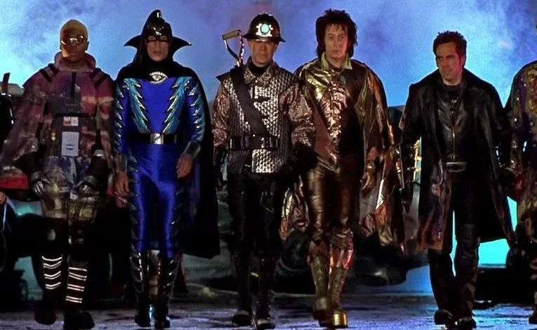 Cultwatch!  Mystery Men