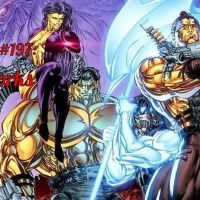 Slightly Misplaced Comic Book Heroes Case File #197:  Wetworks