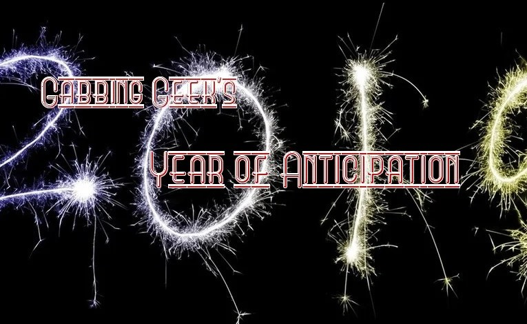 2019: Year Of Anticipation