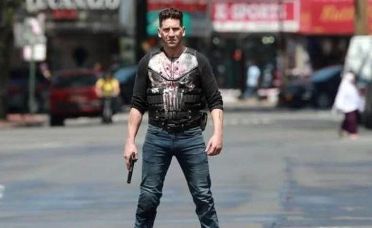 Geek TV Review:  The Punisher Season 2