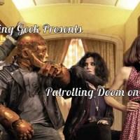 "Doom Patrol ""Dumb Patrol"""