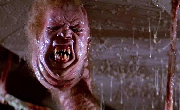 Cultwatch!  John Carpenter's The Thing