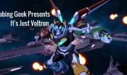 "Voltron: Legendary Defender ""Across The Universe"""