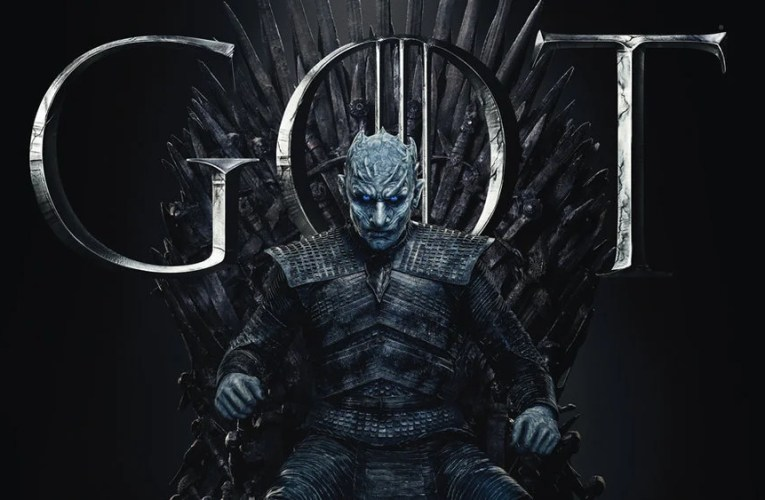 Gabbing Game of Thrones:  Ranking the Seasons (Spoilers)