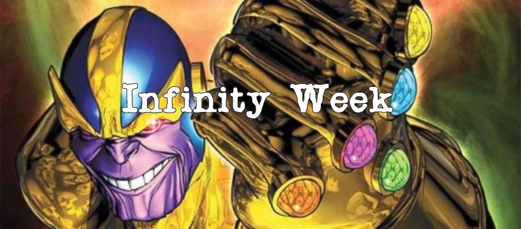 Comic Review:  Infinity Countdown