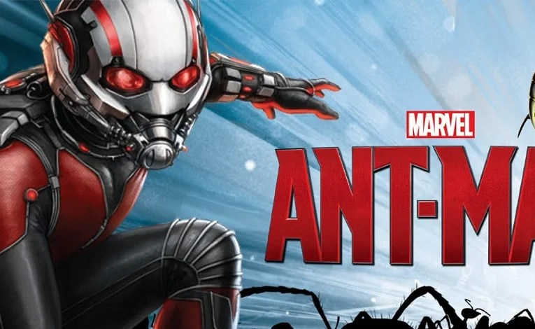 ICYMI: MCU Rewatch Issue #12: Ant-Man